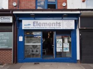 Elements.  Sheffield S7