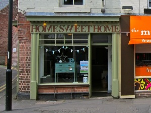 Home Sweet Home Sheffield S11