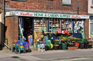 Ludlow Home And Garden Supplies,  Sheffield S8