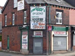 Swiggy's. Sheffield S8