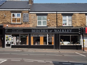 Beeches of Walkley,  Sheffield S6