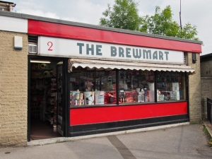 The Brewmart.  Sheffield S8