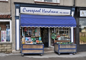 Crosspool Hardware Sheffield S10