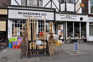 Richardsons DIY Sheffield S5