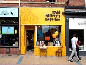 1. Syd & Mallory's, Sheffield S3