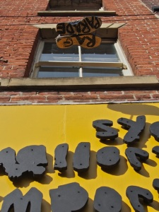 4. Syd & Mallory's, Rag Parade, Sheffield S3