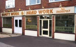 Beauty Work & Head Work. Sheffield S12  Sheffield