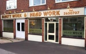 Beauty Work & Head Work. Sheffield S12  Sheffield