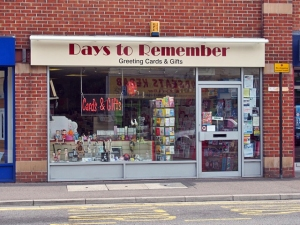 Days To Remember.  Sheffield S8