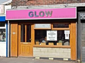 Glow. Sheffield S12