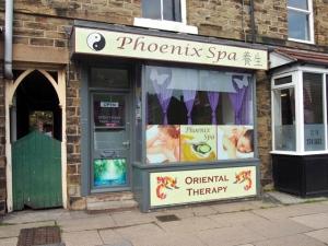 Phoenix Spa. Sheffield S8