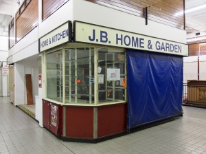 J B Home and Garden
