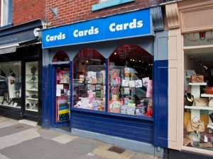 Cards Cards Cards S11