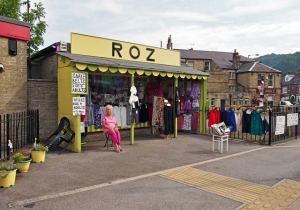 Roz, Abbey Lane Sheffield