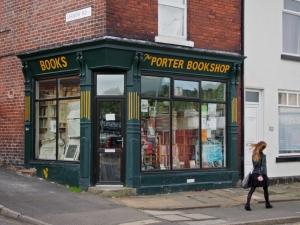 Porter Bookshop