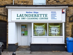 Nether Edge Launderette