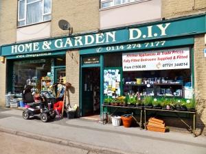 Home and Garden DIY 2011