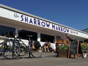 2. The Sharrow Marrow
