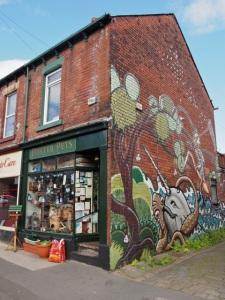 Porter Pets Sharrow Vale Road Sheffield S11