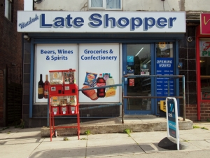 Wincobank Late Shopper