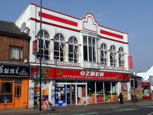 Ozmen, London Road, Sheffield