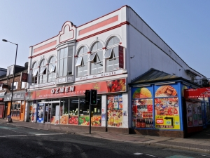 Ozmen, London Road, Sheffield S2