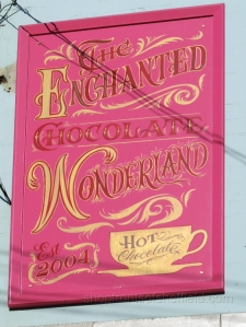 2. Cocoa Wonderland, 462 Ecclesall Road, Sheffield