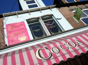 3. Cocoa Wonderland, 462 Ecclesall Road, Sheffield
