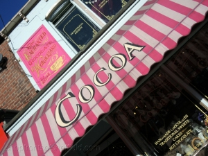 4. Cocoa Wonderland, 462 Ecclesall Road, Sheffield