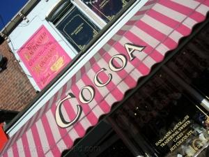 4. Cocoa Wonderland, 462 Ecclesall Road, Sheffield