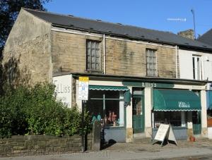 2. Ellis's Sheffield