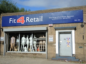 Fit 4 Retail S