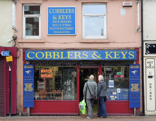 Cobblers & Keys1 S