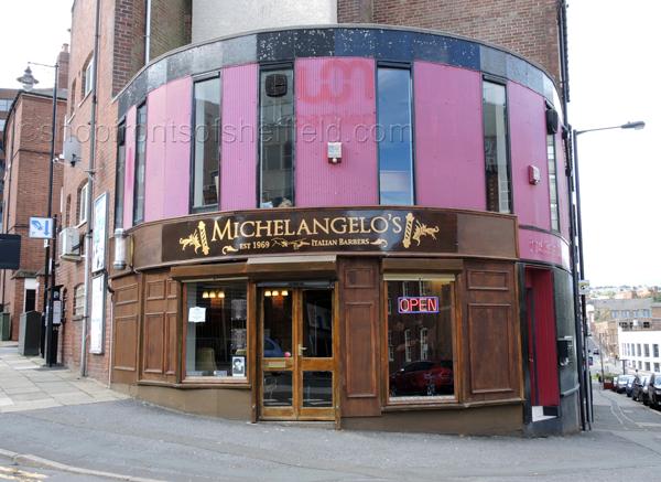 Michelangelos 1 S