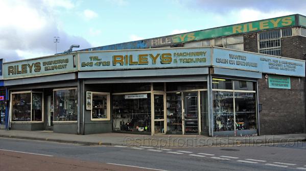 Rileys 1 S
