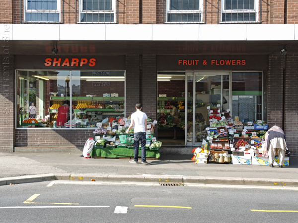 2. Sharps Fruit and Veg, South Lane Sheffield  s-sharps-1