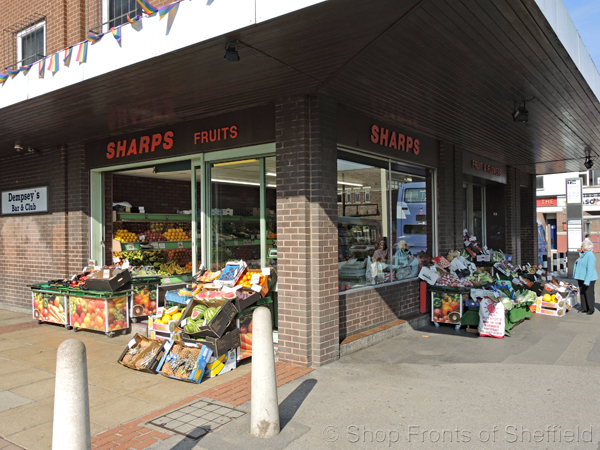 3. Sharps Fruit and Veg, South Lane Sheffield  s-sharps-3